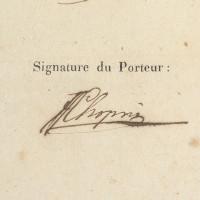 Inne rękopisy i druki chopinowskie i okołochopinowskie(48)