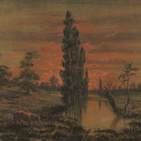 Malarstwo w zbiorach obcych(1)